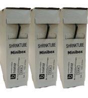 termoretractil mini box