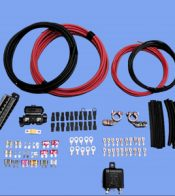 kit instalación batería auxiliar