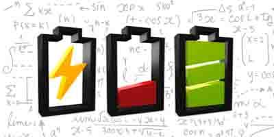 Calcular la Autonomía de una Batería