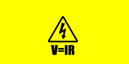 Conceptos básicos de Electricidad en instalaciones 12V
