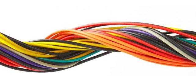 Dimensionamiento y selección de los Cables
